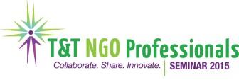 T&T NGO Professionals Seminar 2015