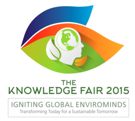 UNDP GEF SGP Knowledge Fair 2015